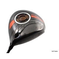 COBRA KING LTD DRIVER 9º-12º ALDILA ROGUE 95 MSI REGULAR FLEX - #E2696