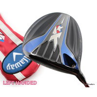 CALLAWAY XR16 DRIVER 10.5º GRAPHITE EVOLUTION REGULAR FLEX + COVER - LH #E2771