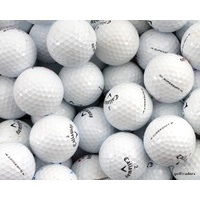 CALLAWAY SUPER SOFT GOLF BALLS X 60 - USED - #E3348