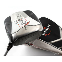 CALLAWAY FT-i NEUTRAL TOUR 9.5º DRIVER EXTRA STIFF + COVER - NEW GRIP #E3880