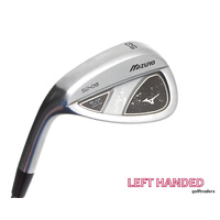 2011 MIZUNO JPX GAP WEDGE 52.08 STEEL NS PRO 950 GH REGULAR FLEX - LH #C5129