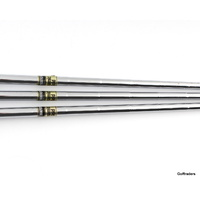 DYNAMIC GOLD STEEL WEDGE SHAFTS ASSORTED WEDGE FLEX .355 TIP PULLOUTS SH3246