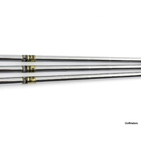 DYNAMIC GOLD STEEL WEDGE SHAFTS ASSORTED WEDGE FLEX .355 TIP PULLOUTS SH3251