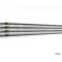 DYNAMIC GOLD STEEL WEDGE SHAFTS ASSORTED WEDGE FLEX .355 TIP PULLOUTS SH3253