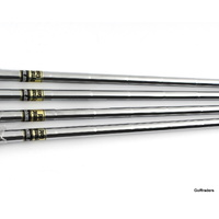 DYNAMIC GOLD STEEL WEDGE SHAFTS ASSORTED WEDGE FLEX .355 TIP PULLOUTS SH3254