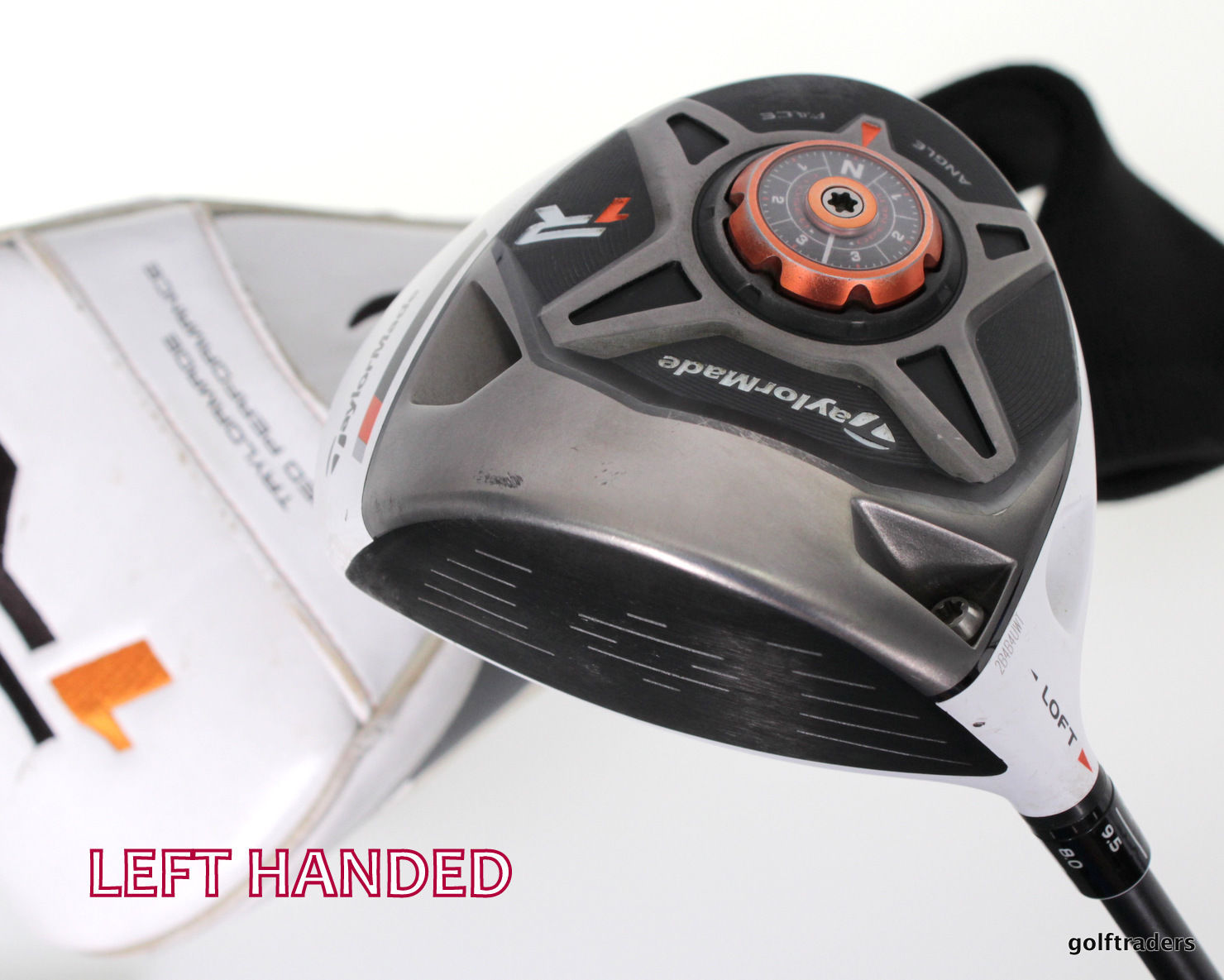 left handed taylormade r1 driver