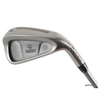 Clearance Taylormade 360 6 Iron Graphite Ladies Flex B4972