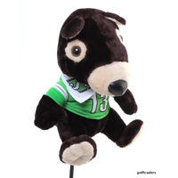 NEW - ANIMAL GOLF CLUB HEAD COVER- BEAR CUB -FITS ANY 460cc DRIVER #C6032