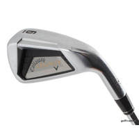 Clearance Callaway Legacy Forged 6 Iron Steel Stiff Flex C633