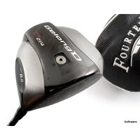 Fourteen Gelong D CT214 Long Driver 6º Graphite XXX Flex Cover CON012