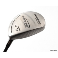 ADAMS REDLINE TITANIUM 15º 3 WOOD STEEL + GRAPHITE REGULAR FLEX - #D1332
