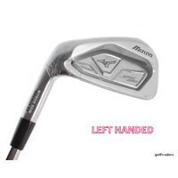 Clearance New Mizuno JPX 850 Forged 6 Iron Steel Stiff Flex Left Handed D2393