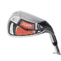 Clearance New Cobra AMP Gap Wedge Steel Regular Flex D3644