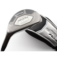 MIZUNO JPX FLI-HI 2014 5 HYBRID 25º OROCHI GRAPHITE LADIES +COVER - NEW #D4022