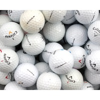 CALLAWAY MIXED GOLF BALLS X 50 - USED - #D5489
