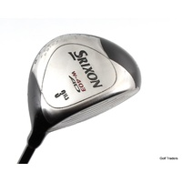SRIXON W-403 AD 14.5º 3 WOOD SV-3000 GRAPHITE REGULAR FLEX - #D6293