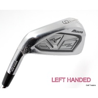 MIZUNO JPX-850 GF FORGED 6 IRON STEEL TRUE TEMPER STIFF FLEX - LH -NEW #E146