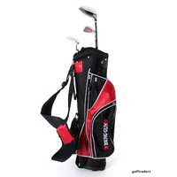 YOUNG GUN JUNIOR GOLF SET AGES 8+ NEW - #E2007