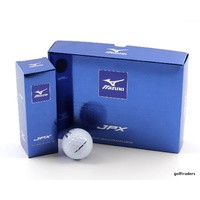 MIZUNO JPX GOLF BALLS - 1 DOZEN - NEW - #E3103