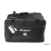 Clicgear Model 3.5+ Cart Travel Cover Bag Collapsed Buggy Fits Inside E4099