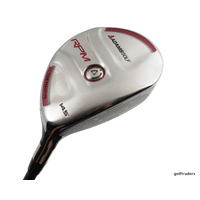 ADAMS RPM TOUR PROTOTYPE 14.5º 3 WOOD DIAMANA S+ 62 GRAPHITE REGULAR - #E4265