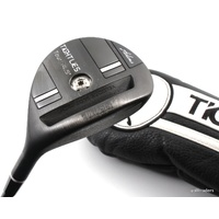ADAMS TIGHT LIES TOUR 14.5º WOOD ALDILA TOUR GRAPHITE REGULAR + COVER - #E5032