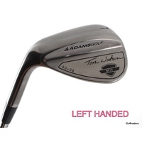 ADAMS RC14 TOM WATSON 60º LOB WEDGE STEEL WEDGE FLEX - LH #E6041