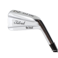 K&K LINE TAILORED PRO-MOLD 2 IRON STEEL STIFF FLEX - NEW GRIP #E6254