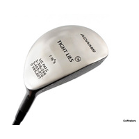 Adams Tight Lies Fairway Wood 16º Graphite Stiff Flex E6910