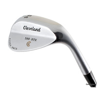 CLEVELAND RTX 588 SAND WEDGE 54.08 STEEL WEDGE FLEX #E6981