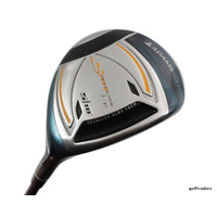 ADAMS GOLF SPEEDLINE F11 18º 5 WOOD ALDILA VOODOO GRAPHITE STIFF - #E966