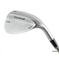 CLEVELAND RTX-3 TOUR SATIN SAND WEDGE 56.11 STEEL DG WEDGE FLEX #F1211