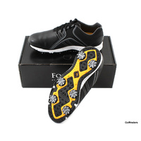 FOOTJOY STYLE 58140A ENERGIZE MENS GOLF SHOES - SIZE 9.5W US - NEW #F1570