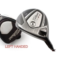 TITLEIST 910F.D 3 WOOD 15º GRAPHITE DIAMANA REGULAR FLEX + COVER - LH #F1576