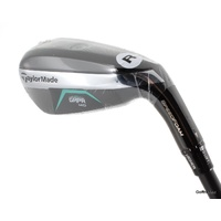 BRAND NEW TAYLORMADE GAPR MID 4 UTILITY IRON 21º GRAPHITE REGULAR +COVER #F1687