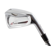 TOBUNDA GT FORGED 4 IRON STEEL NS PRO 950GH STIFF FLEX #F2126