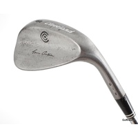 CLEVELAND REG.588 TOUR ACTION SAND WEDGE 56° STEEL WEDGE FLEX #F2261