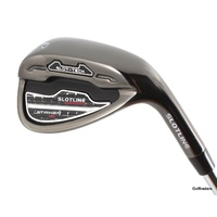 Slotline Striker Pro Pitching Wedge Steel Stiff Flex F2509