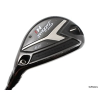 Titleist 818 H1 Hybrid 23° Graphite Regular Flex F2782