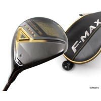 Cobra F Max Offset 5 Wood 20º Graphite Seniors Flex Cover F3316