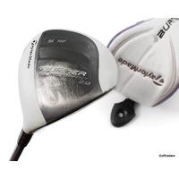 Taylormade Burner Superfast 2.0 5 Wood Graphite Ladies Flex F3797