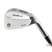 HONMA PP-727 11 IRON STEEL SUPER GOLD R400 REGULAR FLEX #F450