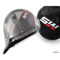 New 2019 Taylormade M5 Driver 10.5º Graphite Regular Flex Cover Tool F4540