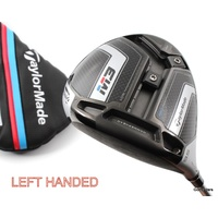 Taylormade M3 460 Driver 9.5º Graphite Stiff Flex Cover Left Handed F4906