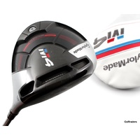 Taylormade M4 Driver 12º Graphite Ladies Flex Cover F4955