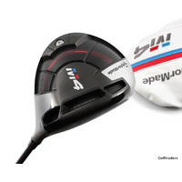 Taylormade M4 Driver 12º Graphite Ladies Flex Cover F4956