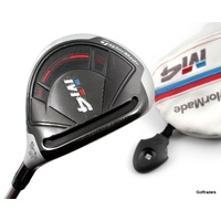 Taylormade M4 5HL Fairway Wood 21º Graphite Ladies Flex Cover F5096