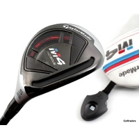 Taylormade M4 5 Hybrid 25º Graphite Ladies Flex Cover F5215