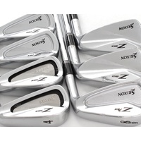 Srixon Z 565 / 765 / 965 Forged Combo Irons 4-PW Steel Stiff Flex F5506