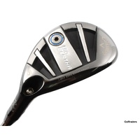 Callaway Big Bertha OS 5 Hybrid 25º Graphite Ladies Flex F5819